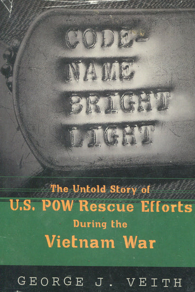 "Code Name ""Bright Light"" - Veith"