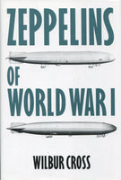 Zeppelins of World War I - Cross
