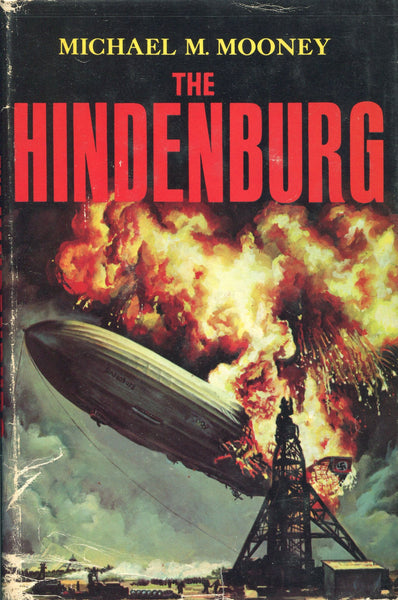 The Hindenburg - Mooney