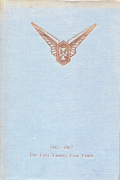 The History of the Wings Club