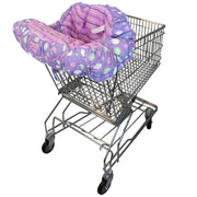 Floppy Seat® Deluxe Shopping Cart Cover