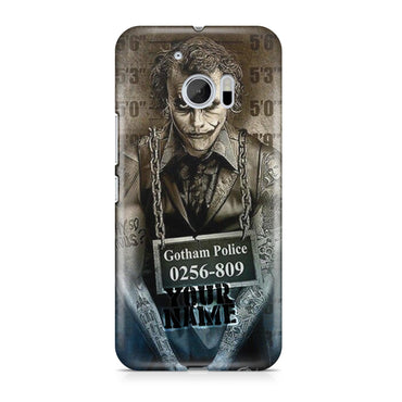 Heath Ledger Jailed Prison Locked Up Heath Phone Case Cover