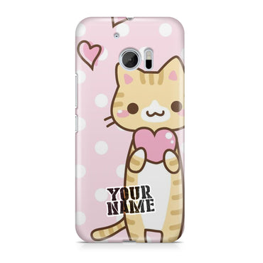 Kitten Cats Kawaii Japan Art Dream Love Cute Sweet Phone Cases Cover