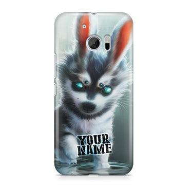 Cute Mutant Wolves Fantasy SCI-FI Animal Alien Pets Phone Case Cover