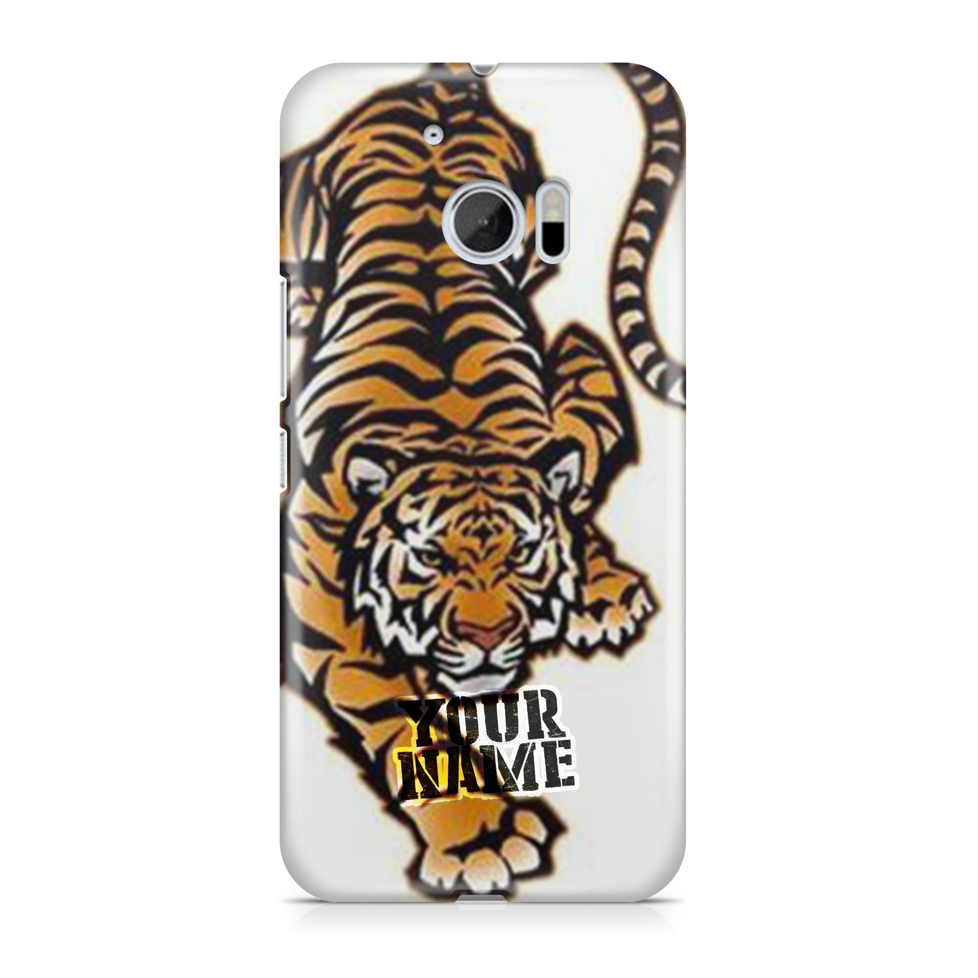 Texture Patterns Tiger Indian Phone Cases cover