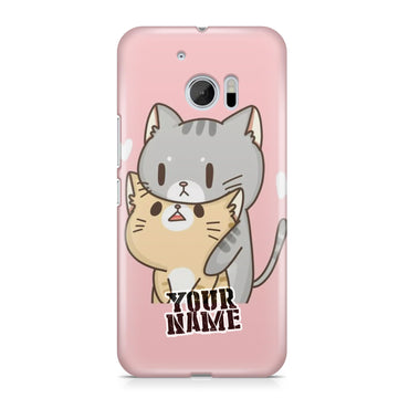 Babies Cats Kitten Neko Kawaii Cartoon Phone Cases Cover