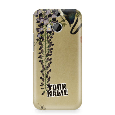 Birds Eat Cherry Berry Tree Phone Cases Cover