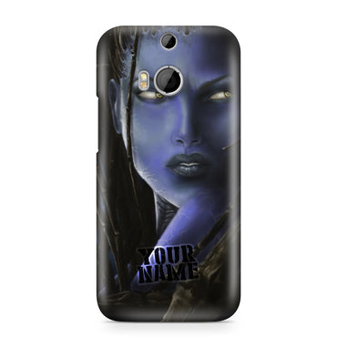 Queen Sarah SCI-FI Alien Phone Case Cover