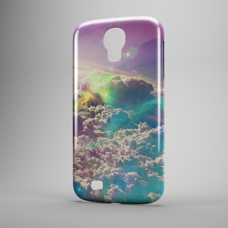 Rainbow Galaxy Earth Unicorn Magical Land Phone Case and Cover