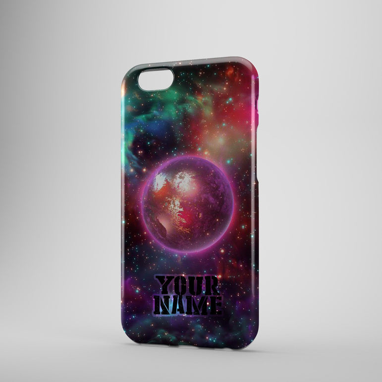Galaxy Guardians Universe Space Planets Orb Ball Phone Cases Cover