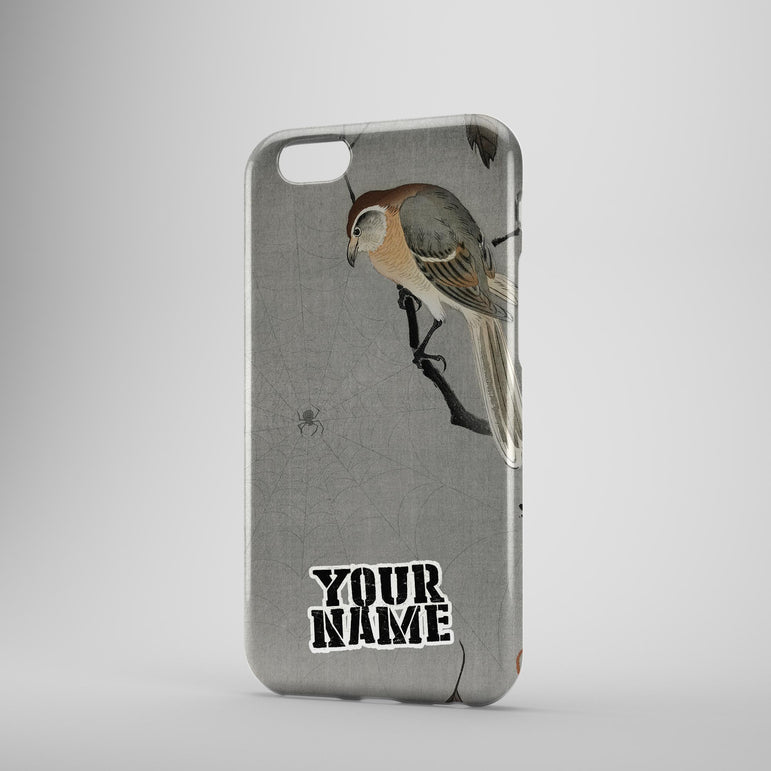 Owl Birds Japanese Art Phone Cases Cover