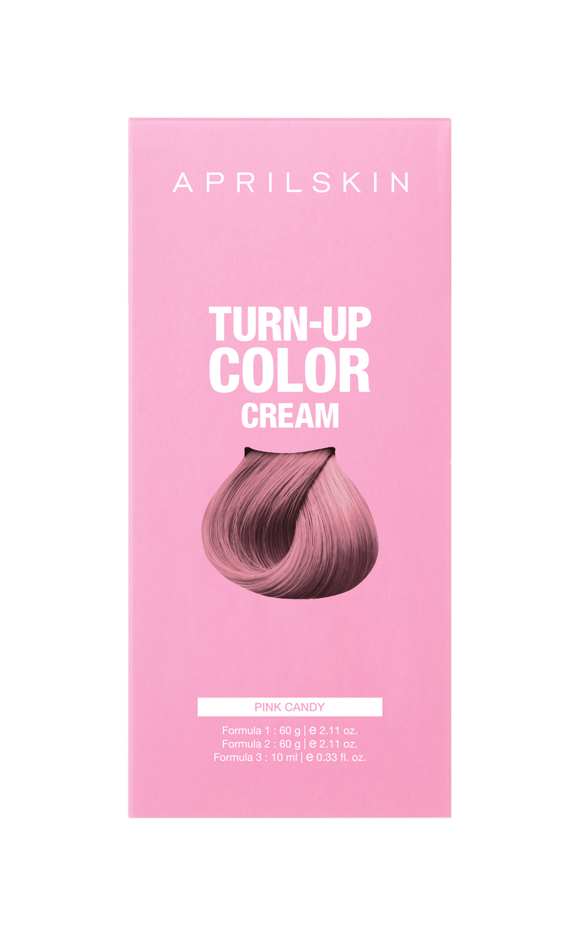 Turn Up Color Cream - APRILSKIN SG