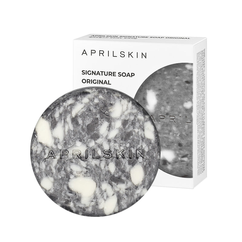 Signature Soap Original - aprilskin.com.sg