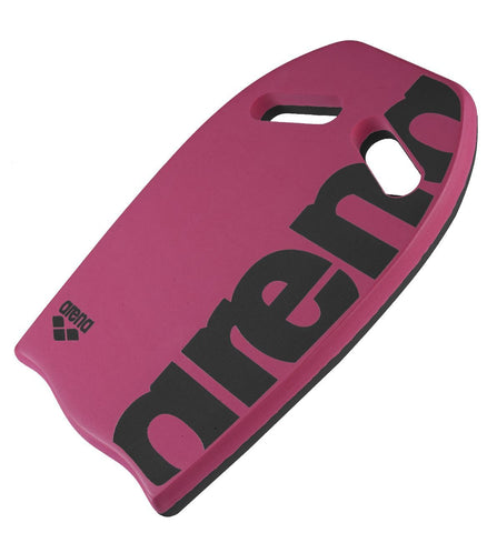 Arena Training Kickboard Pink - clickswim.co.nz