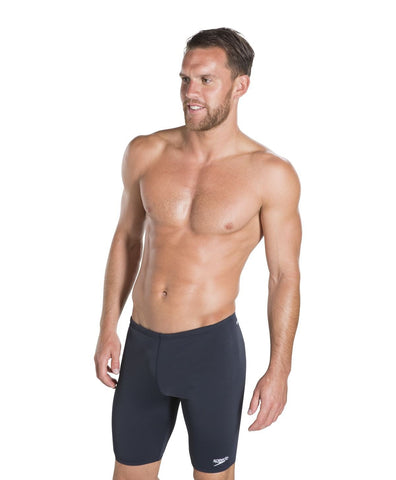 Speedo Endurance+ Mens  Jammer Navy - clickswim.co.nz