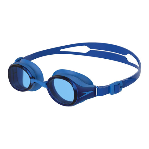 Speedo Hydropure Optical Goggles Blue/Blue Adult