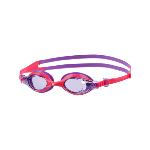 Speedo Infant Unisex Goggles Sea Squad Skoogle Infants Pink / Purple - clickswim.co.nz
