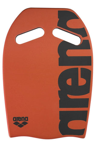 Arena Training Kickboard Orange - clickswim.co.nz