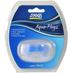 Zoggs Aqua-Plugz Adult Earplugs - clickswim.co.nz