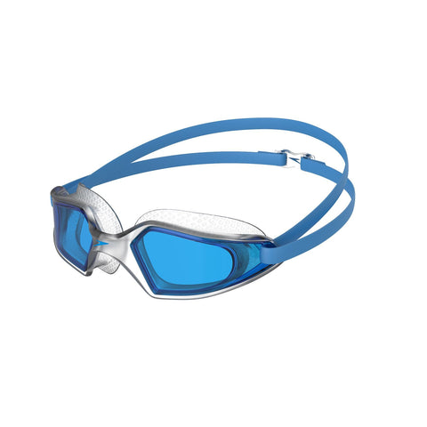 Speedo Hydropulse Goggles Clear/Blue Adult