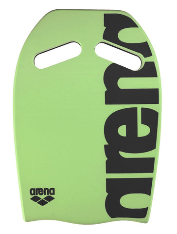 Arena Training Kickboard Green - clickswim.co.nz