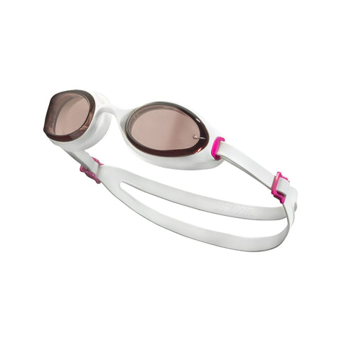 Nike Hyper Flow Training Goggle Raisin - clickswim.co.nz