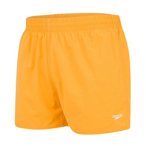 "Speedo Fitted Leisure 13"" Watershort Mens Mango"