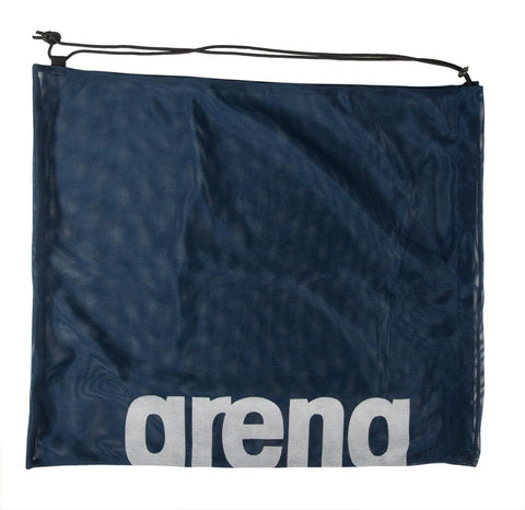 Arena Team  Mesh  Bag Team  Navy - clickswim.co.nz