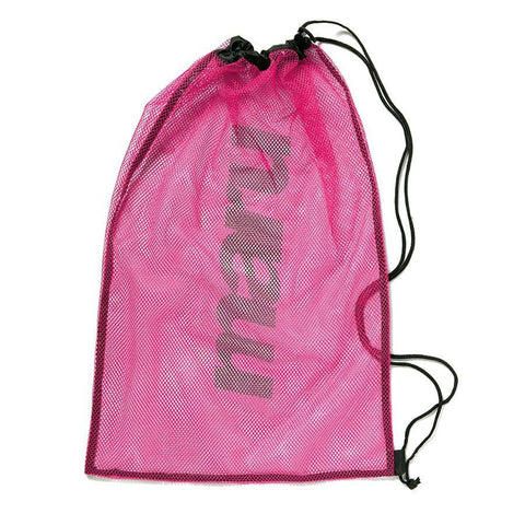 Maru Mesh Bag Pink - clickswim.co.nz