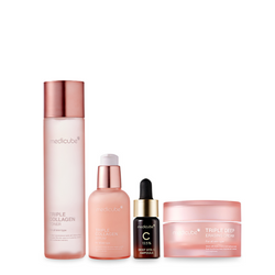 Ageless Brightening Set
