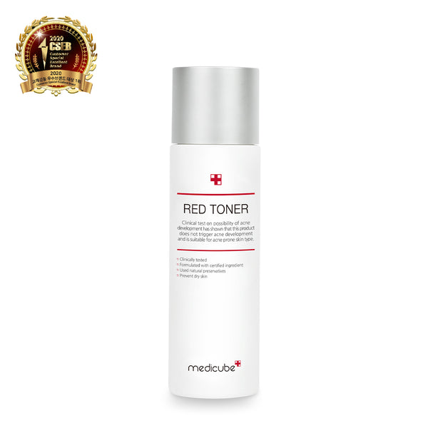 Red Toner_100ml