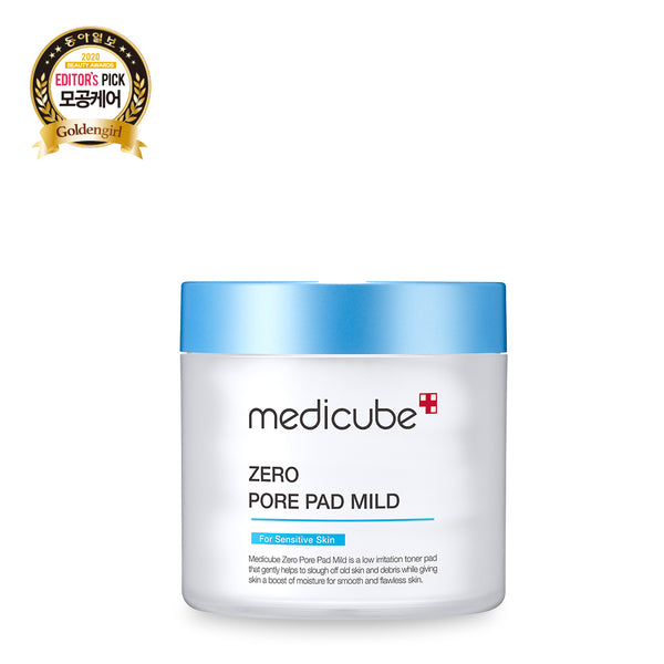 [NEW] Zero Pore Pad Mild