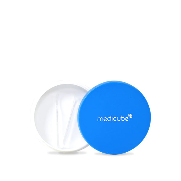 [NEW] Zero Pore Pad Travel Case - themedicube.com.sg