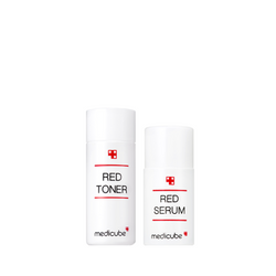 Red Line Set [Travel Size]