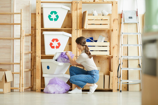 How To Sort Your Waste- Does It Go to Landfill, Recycling, Or Compost?