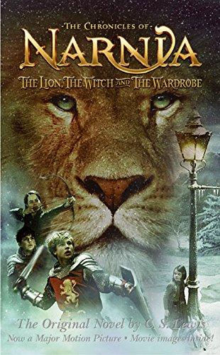 Lion, the Witch and the Wardrobe Movie Tie-In Edition