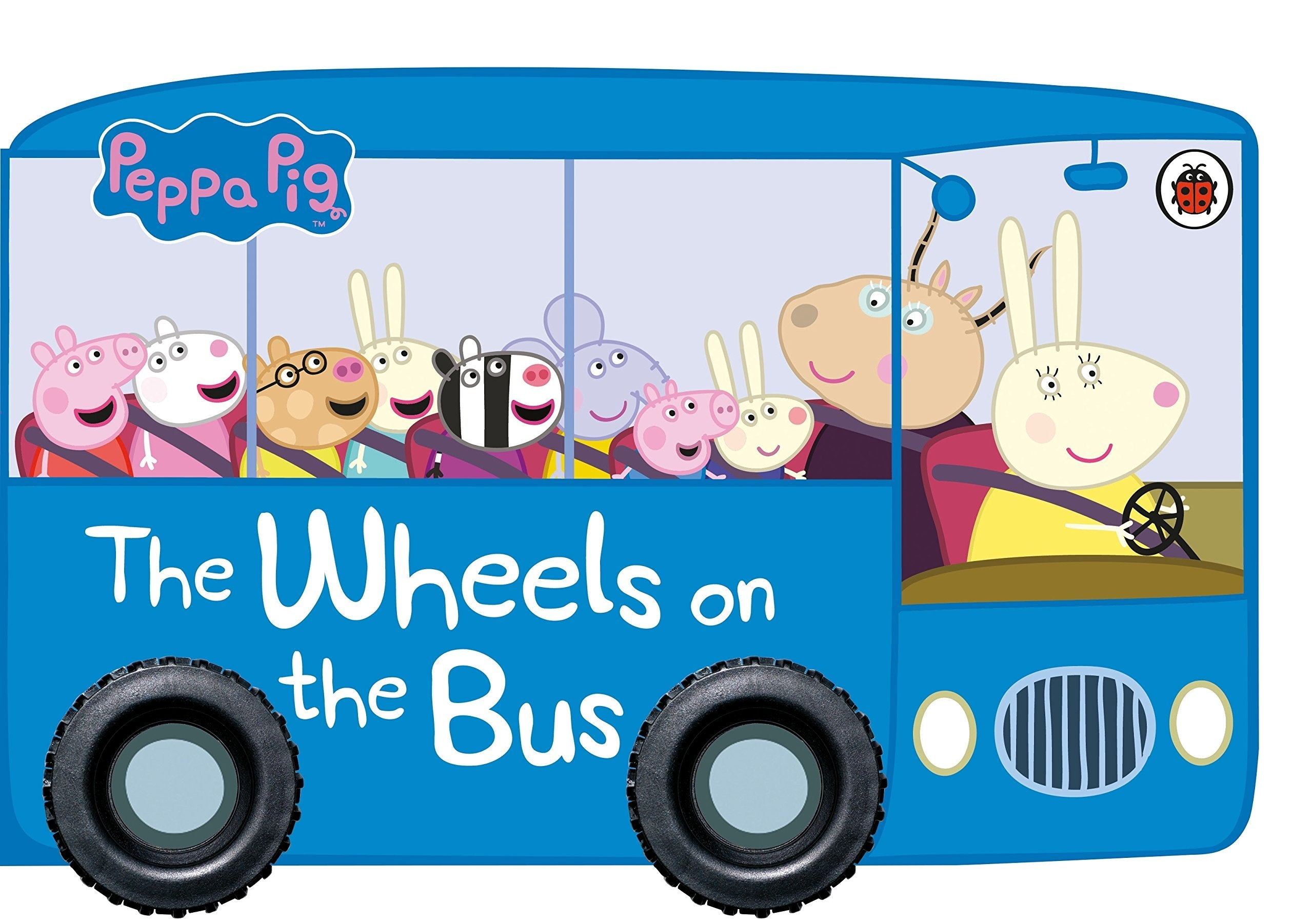 Peppa Pig: The Wheels on the Bus