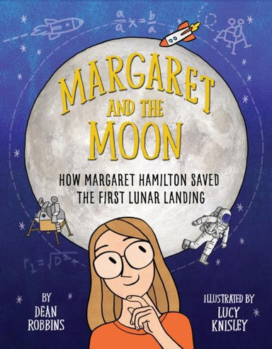 MARGARET & THE MOON