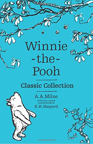Winnie-The-Pooh Classic Collection : Paperback Slipcase Edition