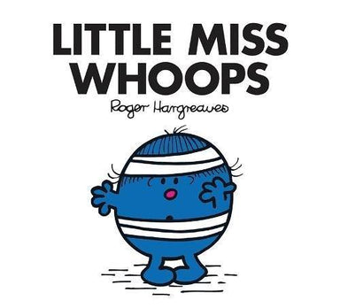 LITTLE MISS WHOPPS