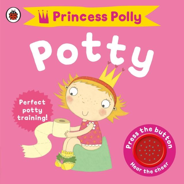 Princess Polly's Potty