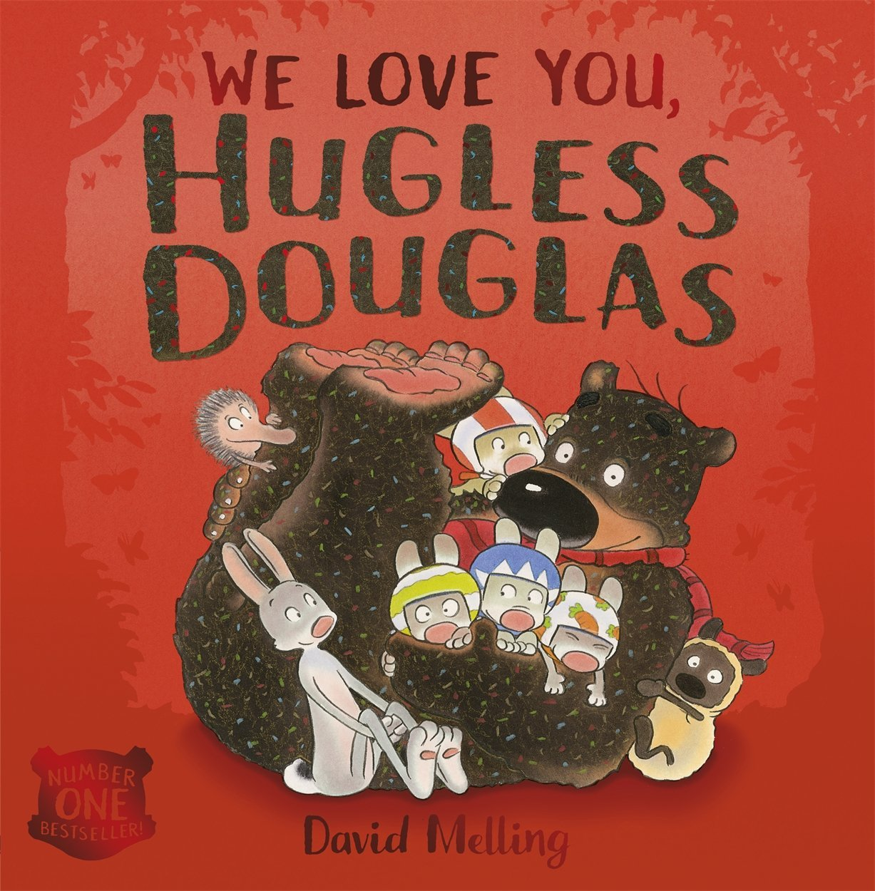 WE LOVE YOU HUGLESS DOUGLAS 4