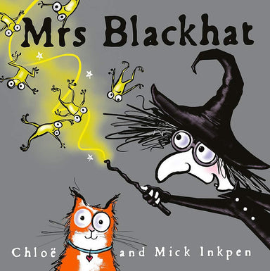 Mrs Blackhat