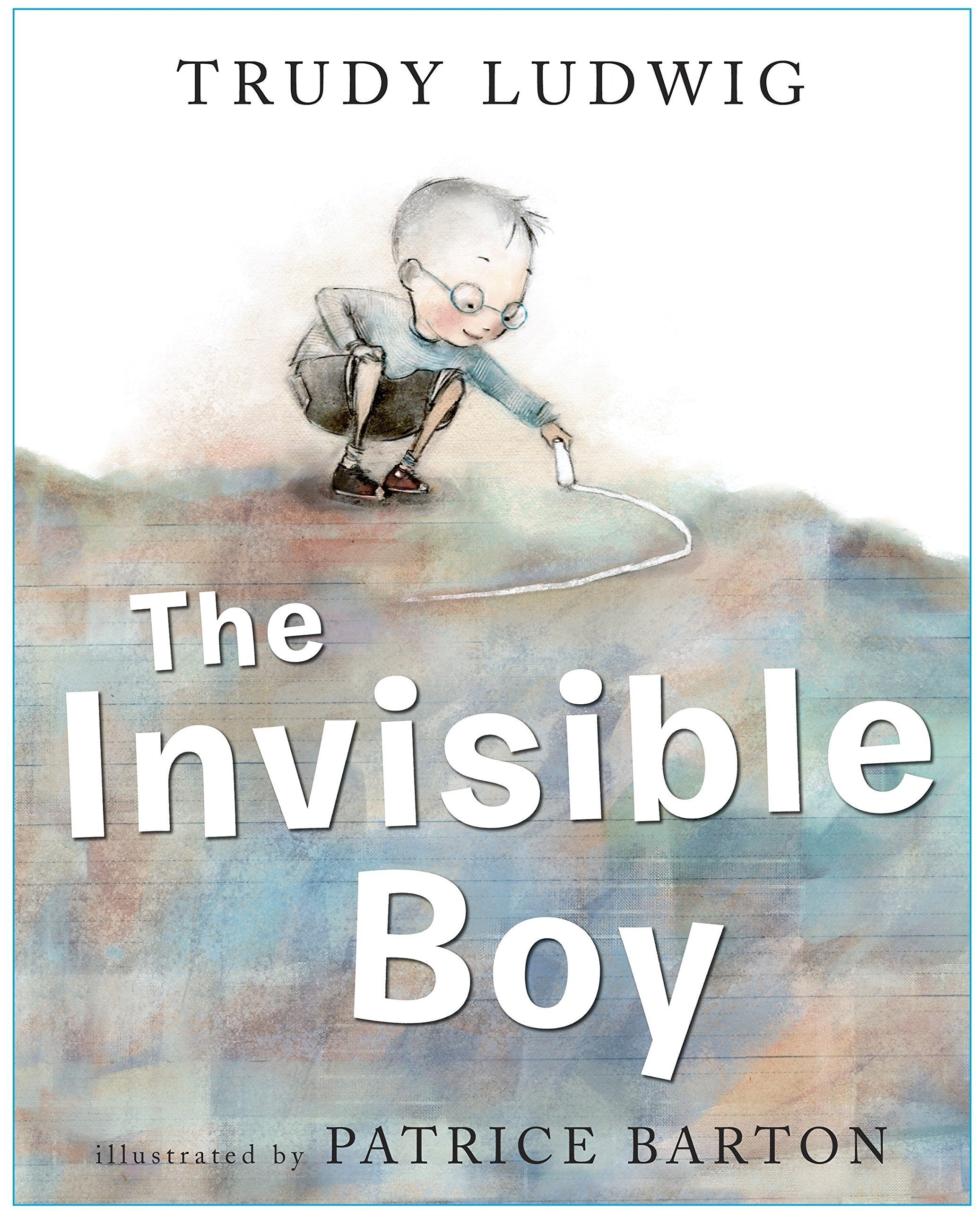 INVISIBLE BOY
