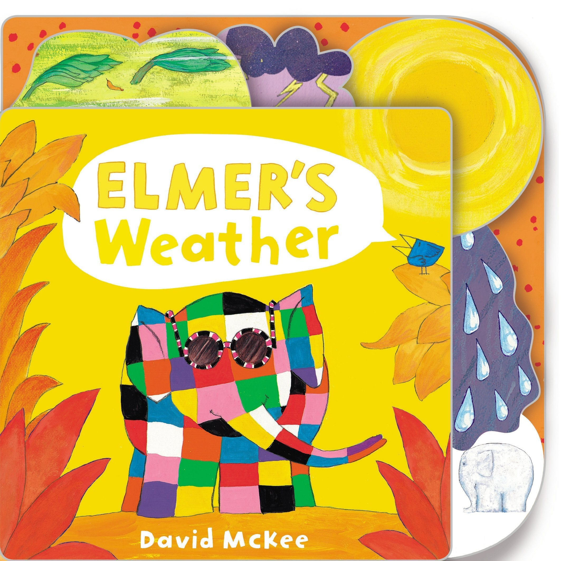 ELMERS WEATHER