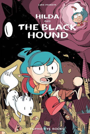 HILDA & THE BLACK HOUND