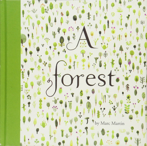 A forest (cover)