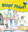 Lee Family Series. Books 8: Stop! Thief!