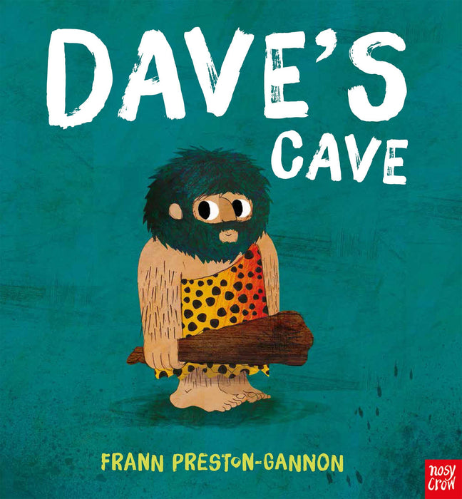 Dave's Cave (Cover)