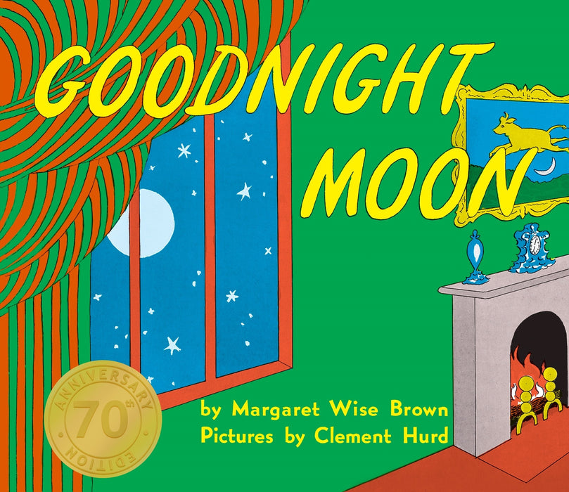Goodnight Moon (Cover)